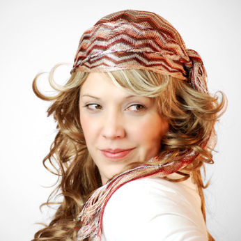 Hippie frisuren locken